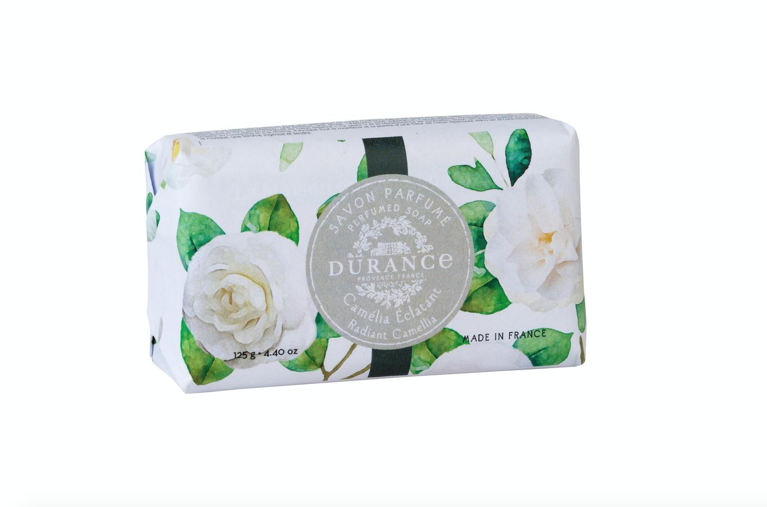 Perfumed Soap 125g Radiant Camellia