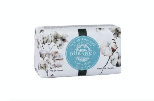 Perfumed Soap 125g Cotton Musk