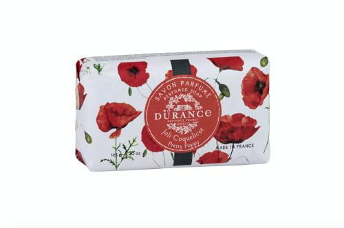 Perfumed Soap 125g Pretty Poppy