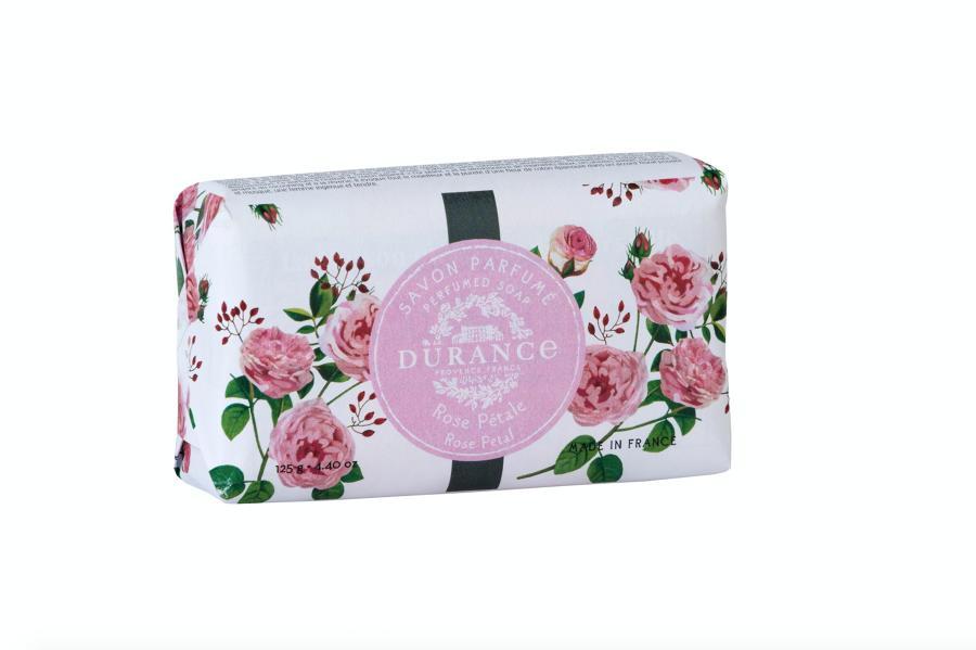 Perfumed Soap 125g Rose Petal