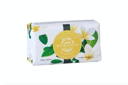 Perfumed Soap 125g Sensual Monoï