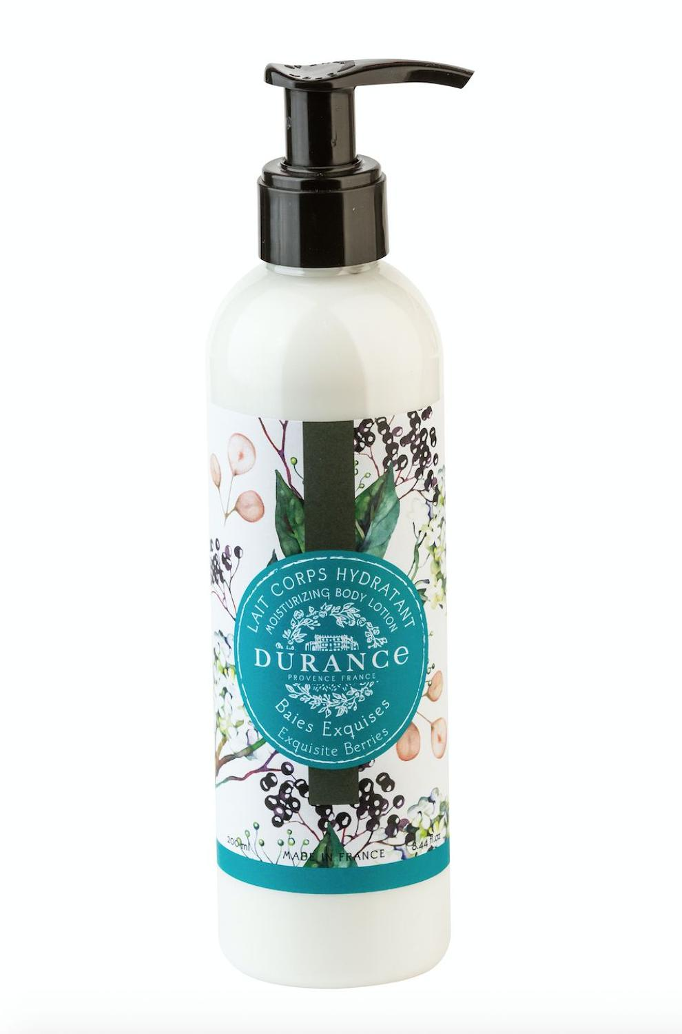Body Lotion 250ml – Exquisite Berries