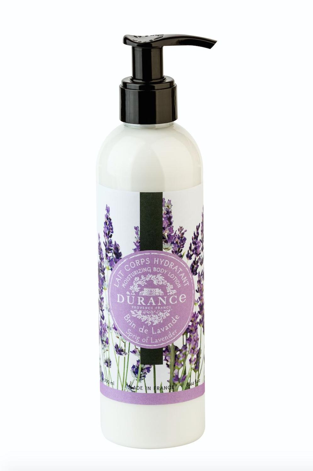 Body Lotion 250ml – Sprig of Lavender