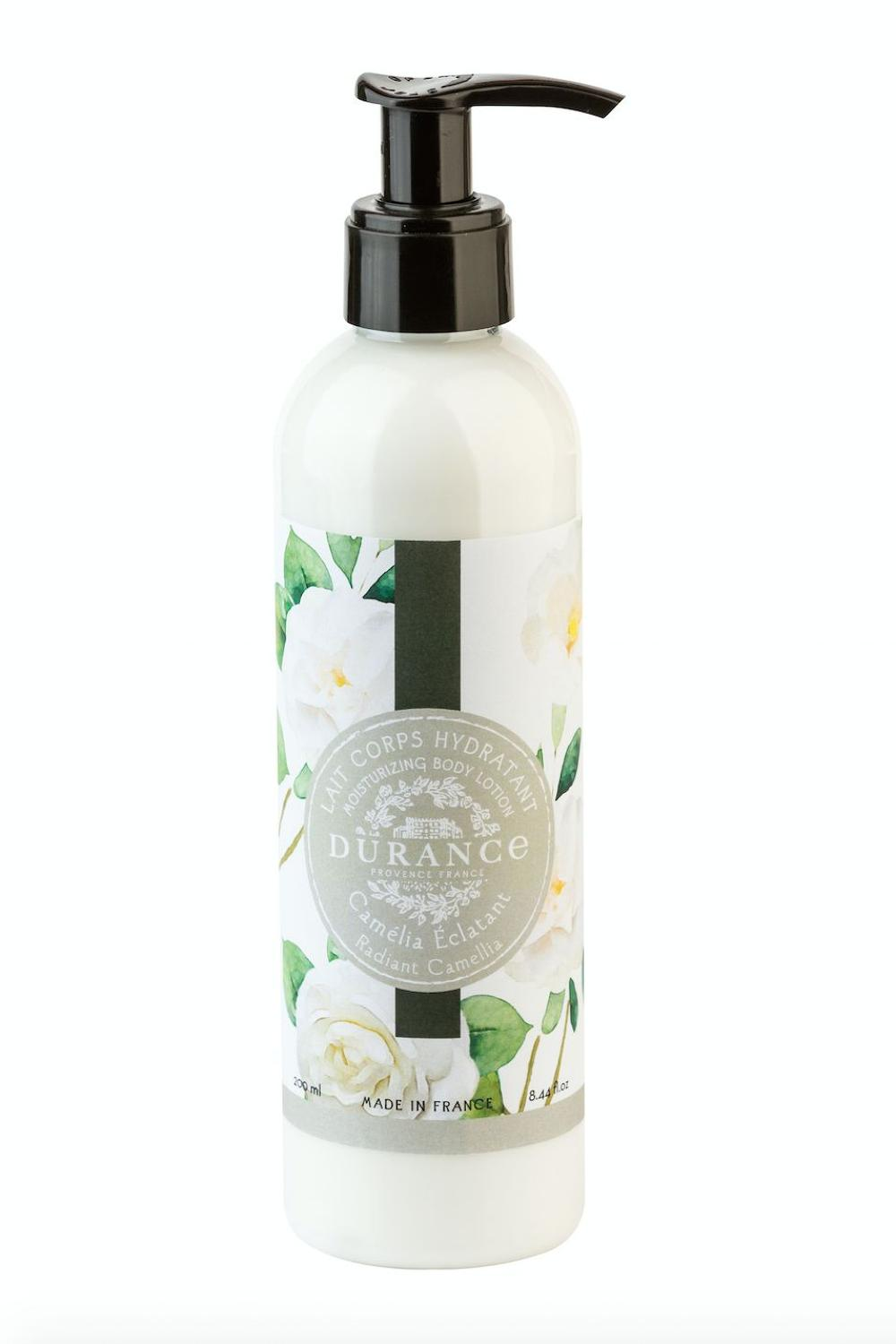 Body Lotion 250ml – Radiant Camellia