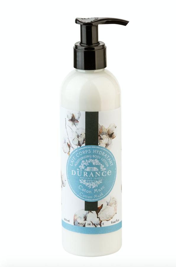 Body Lotion 250ml – Cotton Musk