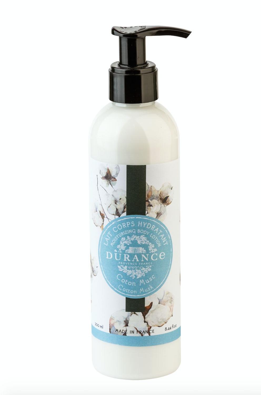 Body Lotion 250ml – Cotton Musk