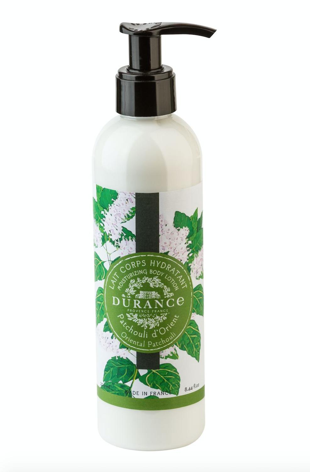 Body Lotion 250ml – Oriental Patchouli