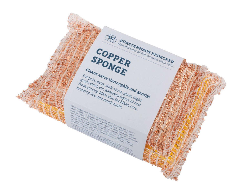 Copper Sponge - Pack of 2