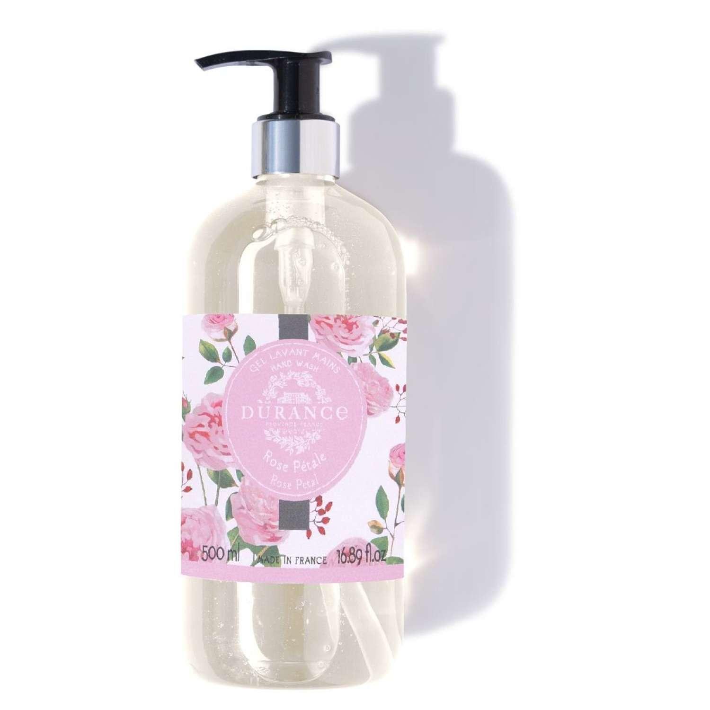 Les Eternelles Rose Petal handwash - Medium 500ml
