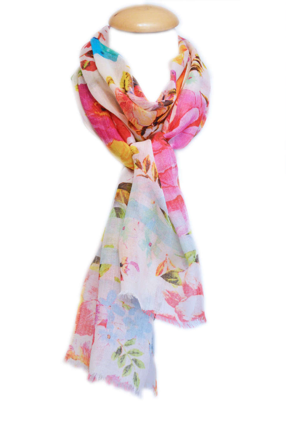 Meadow Digital Print Scarf