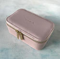 Jewellery case Pink - picture 1