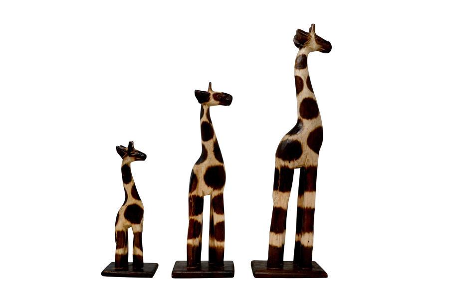 Giraffes - 20/30/40cm