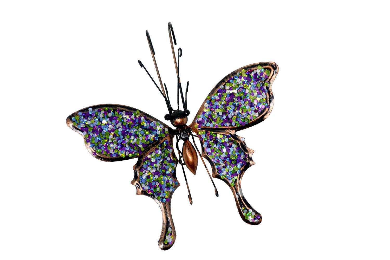 Glitter Butterflies