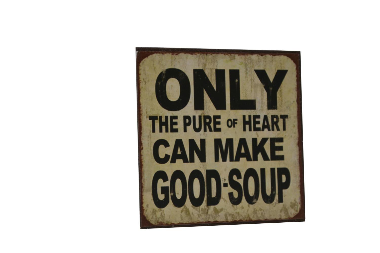Good Soup Magnet