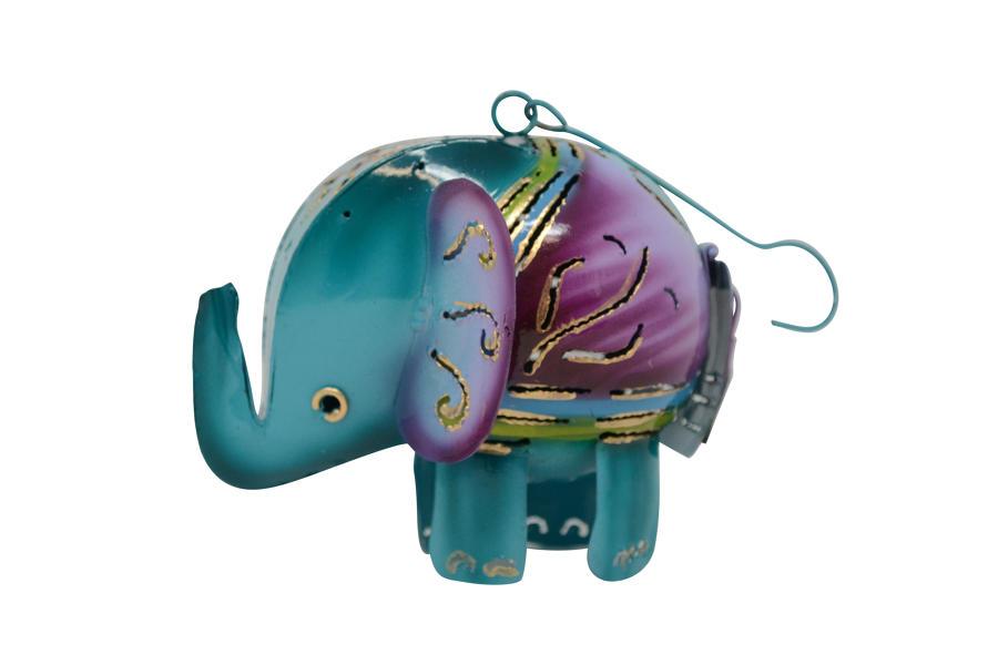 Elephant Tealight