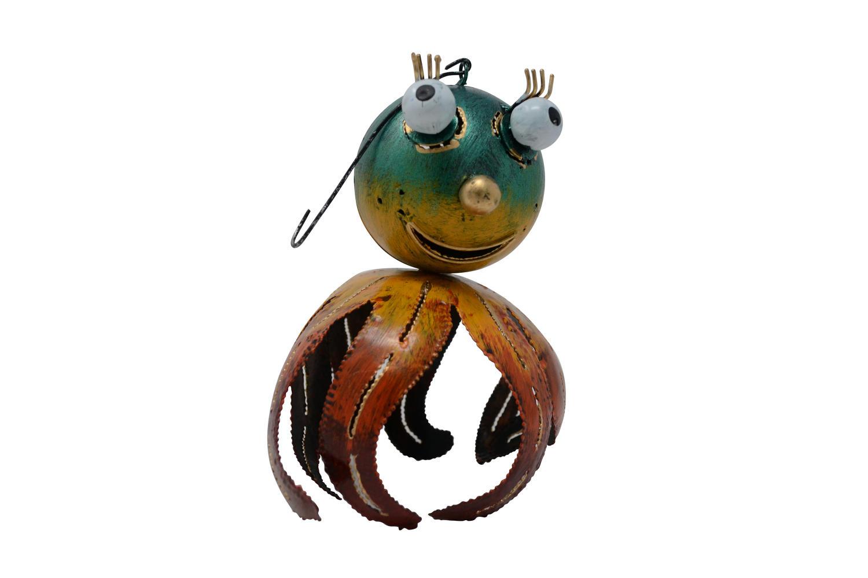 Octopus Tealight