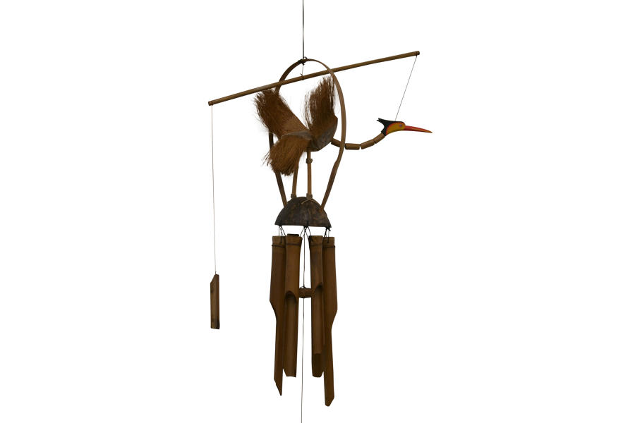 Wind Chime - Bird
