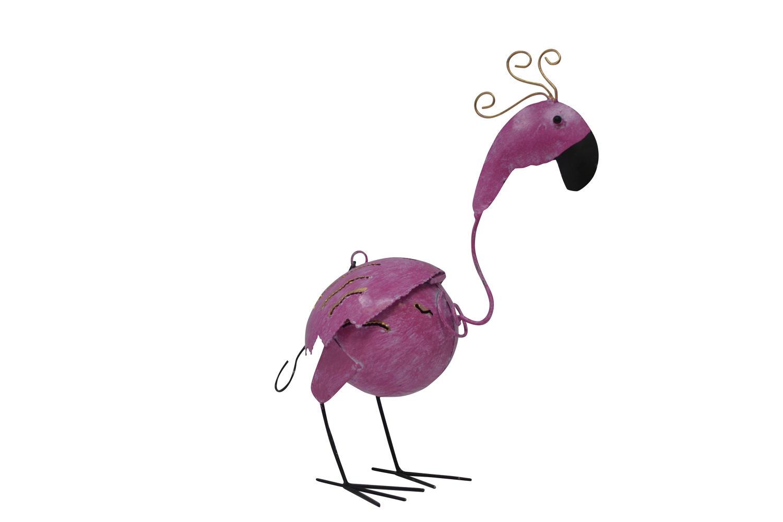 Flamingo Tealight
