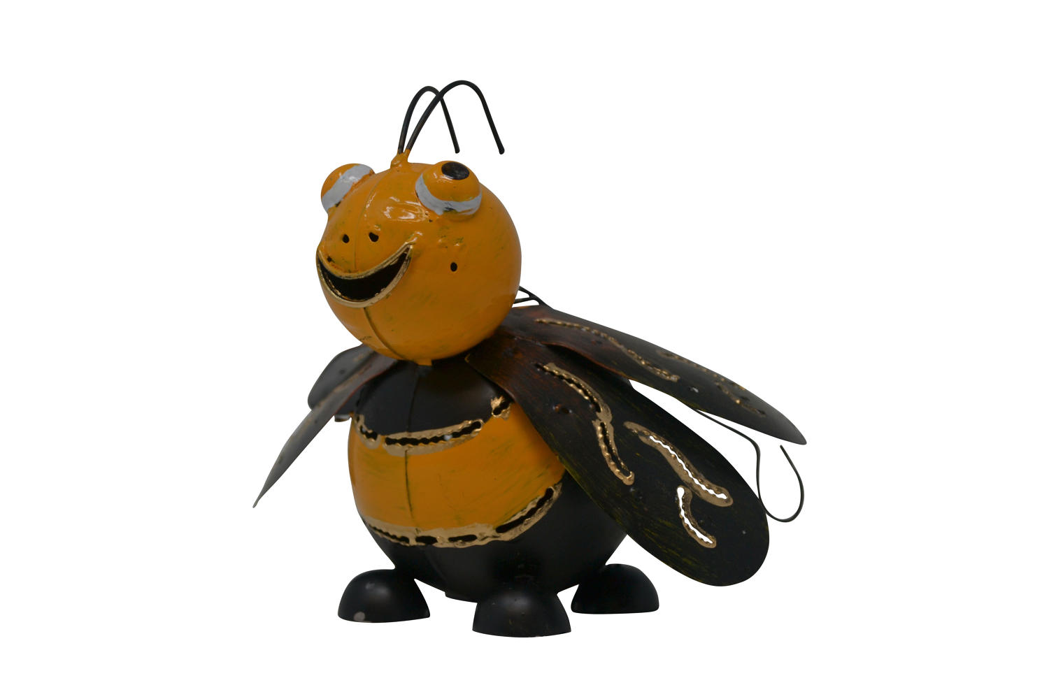 Bumble Bee Tealight