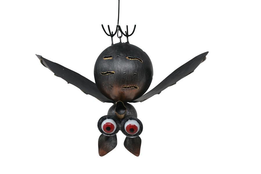 Upside Down Bat Tealight