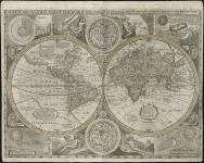 Collecting: Maps of the World