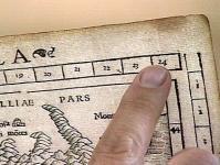 Verifying antique maps
