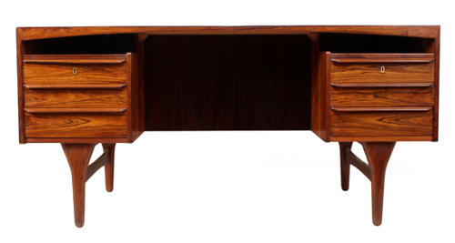 Mid Century Desk by Vlad Mortensen c.1955