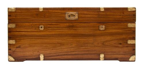 Camphorwood Military campaign chest