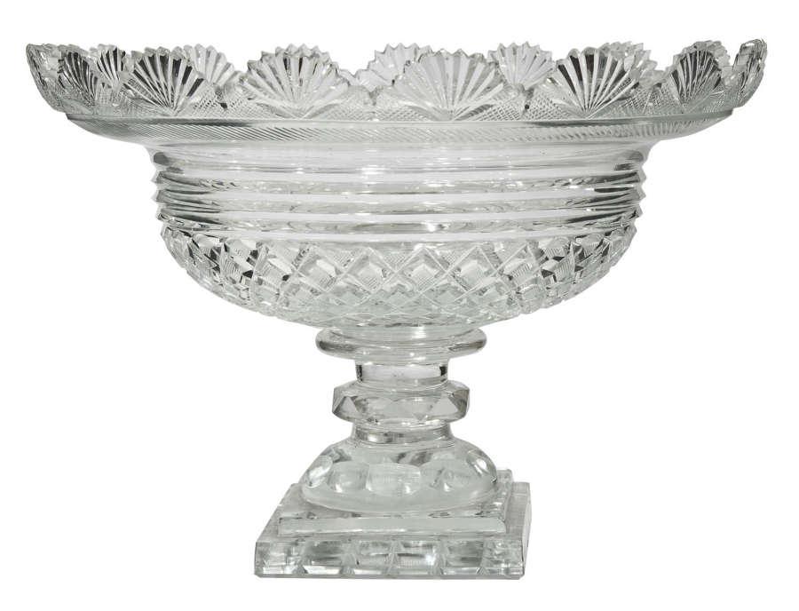Glass & Porcelain