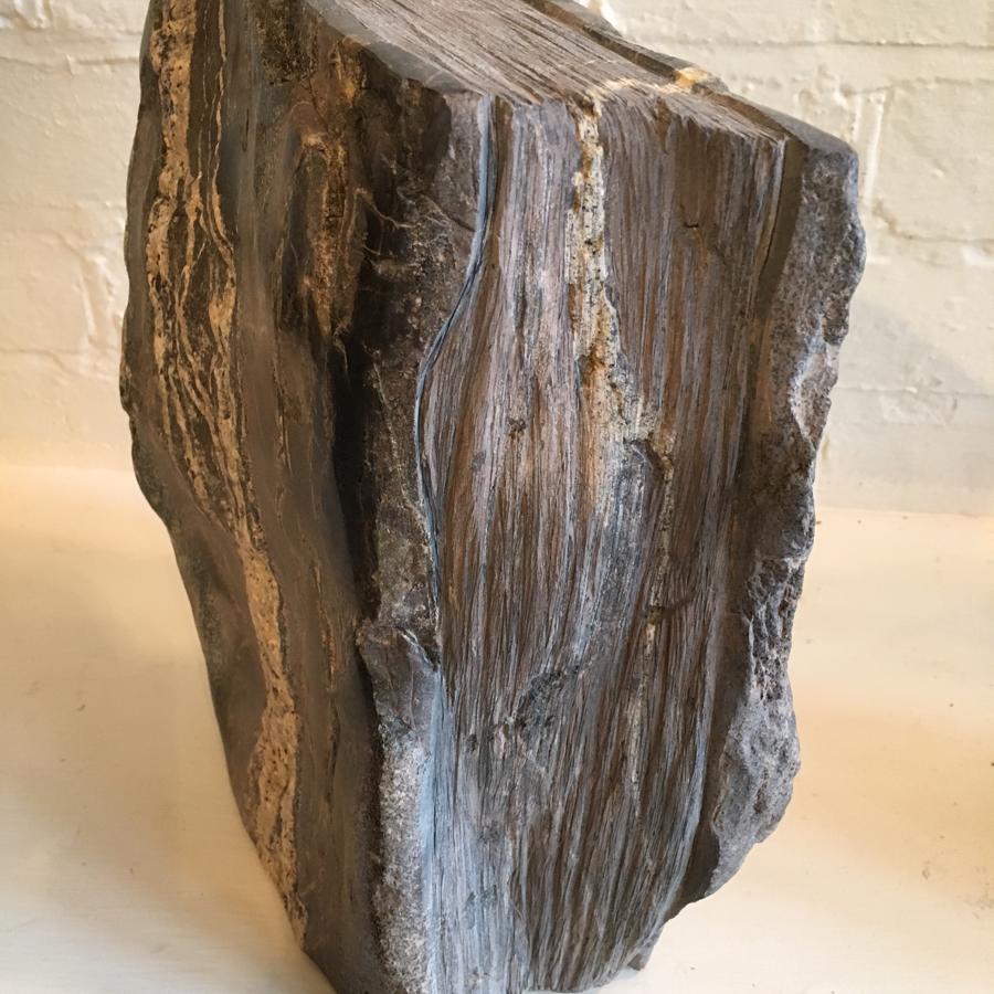 Granite with Basalt Book