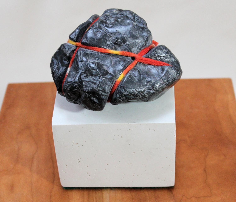 Bound Stone (Maquette)
