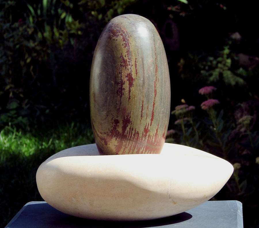 Pleasure Stone