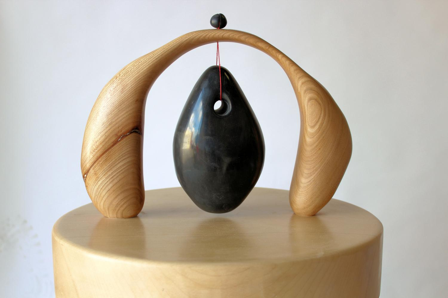Swingstone (Maquette)