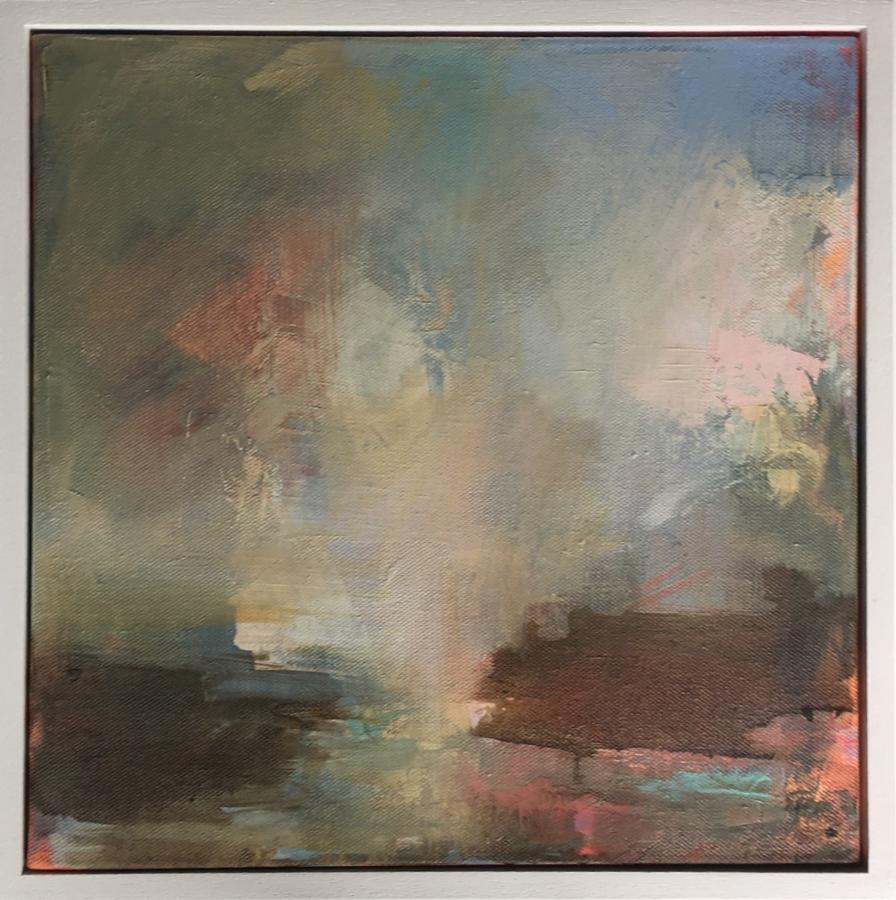 Henrietta Stuart. Untitled Landscape.