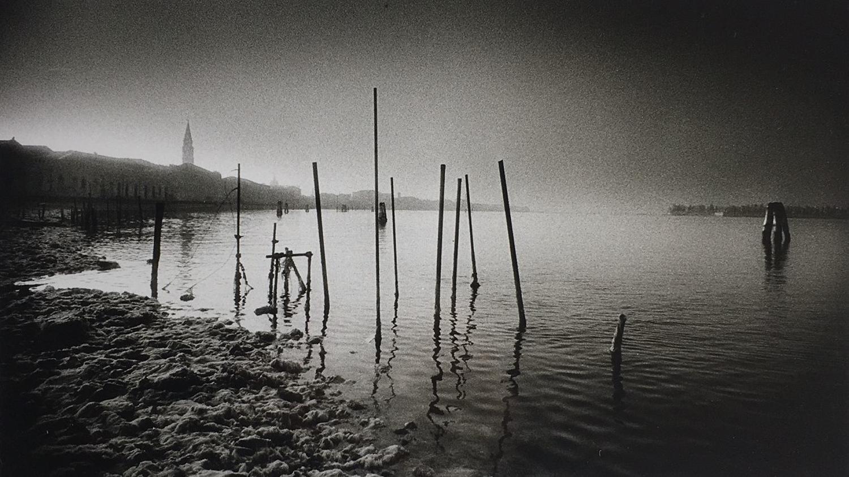 Simon Marsden. Venice.