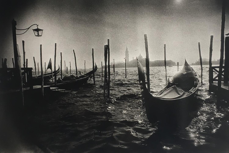 Simon Marsden. San Marco.