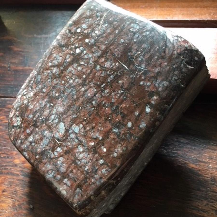 Samvado. Small Serpentine Book 1.