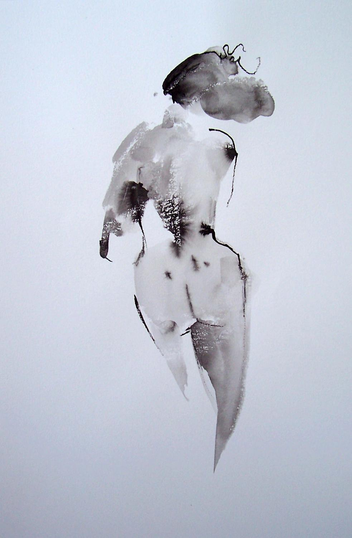 Ursula Stone. Affection.