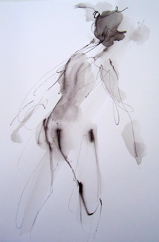 Ursula Stone.Flow.