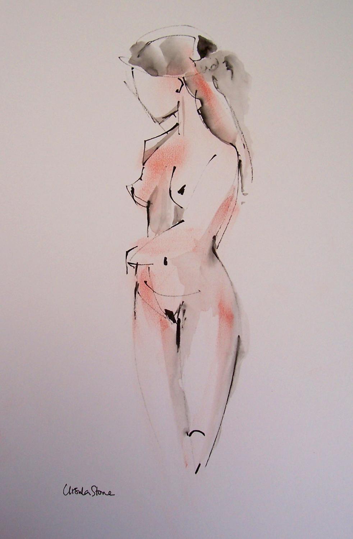Ursula Stone.Self Assured 11.