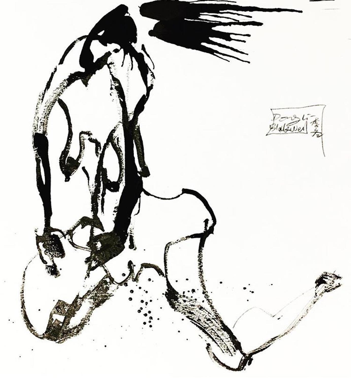 Dong Li Blackwell - Nude G2018
