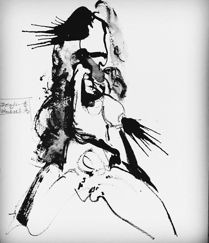 Dong Li Blackwell - Nude K2018