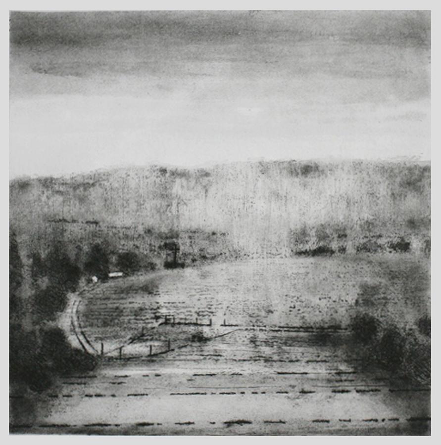 Tania Rutland - Selvedge Edge