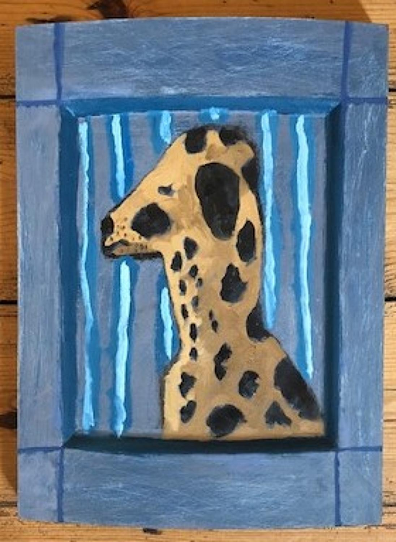 Cecily Tucker - Giraffe