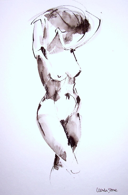 Ursula Stone - Enhance