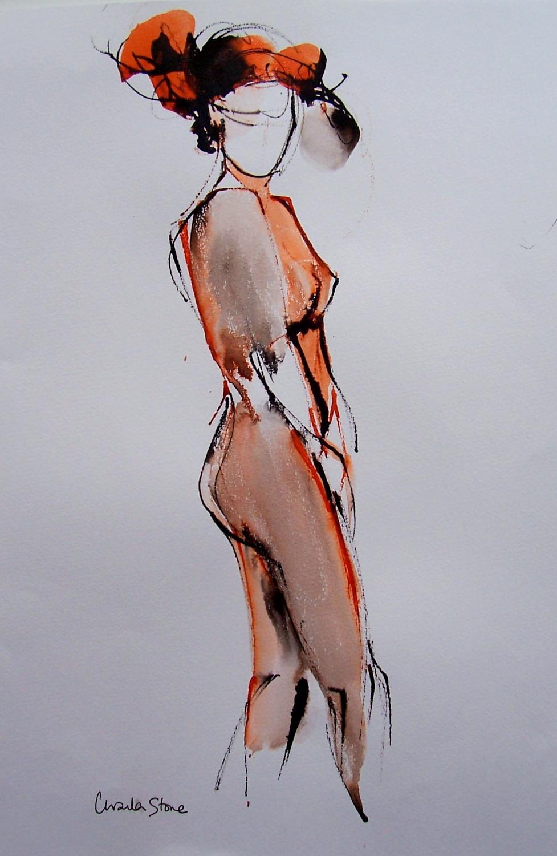 Ursula Stone - Elegant
