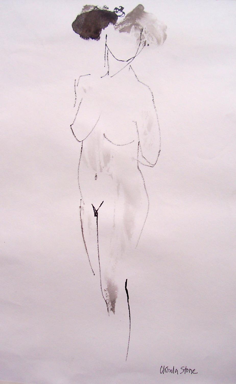 Ursula Stone - Minimal
