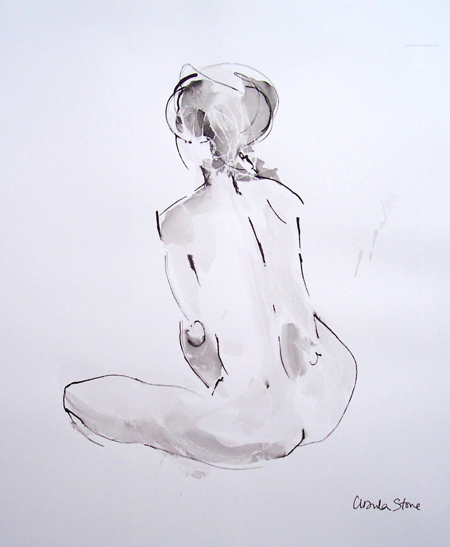 Ursula Stone - Calm