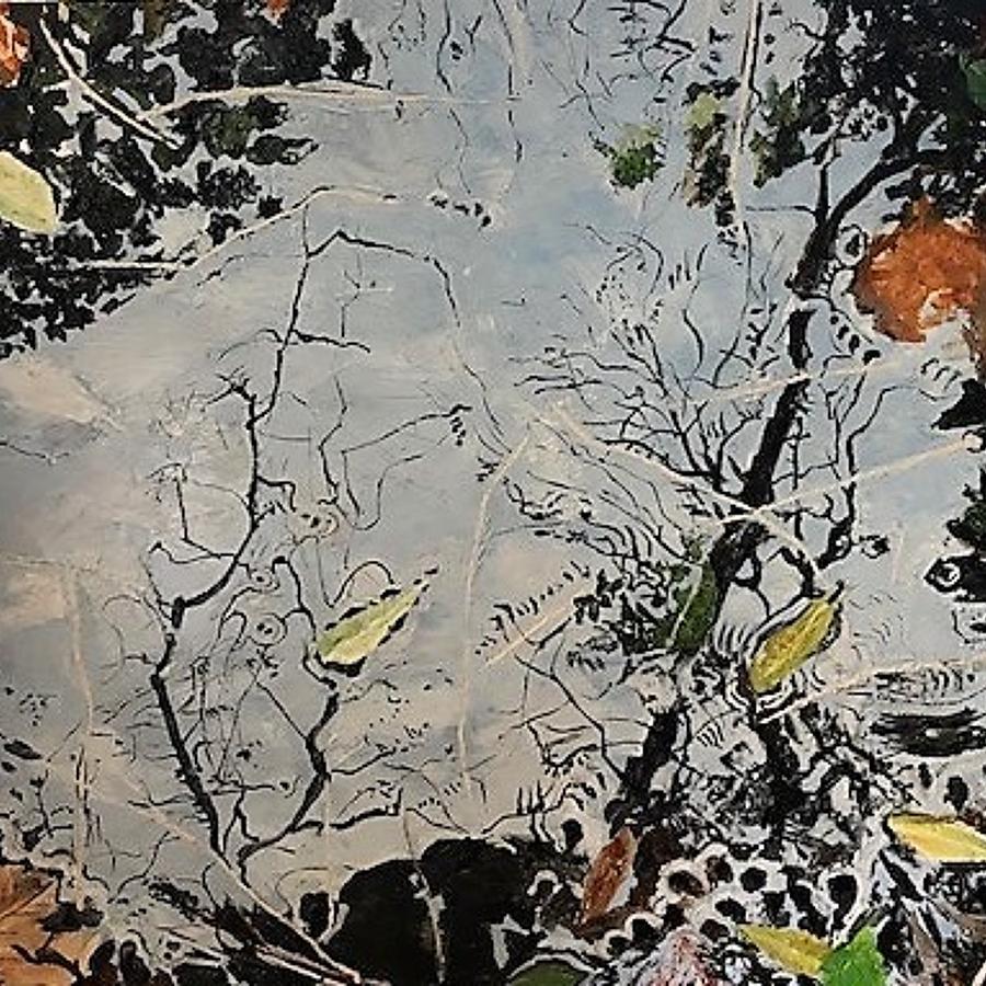 Alex Uxbridge - Reflections.