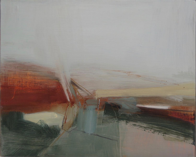 Henrietta Stuart - Misty Morning 11 (Arundel)